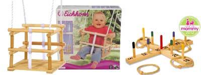 ourdoor toys